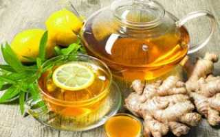 Нужно ли чистить имбирь от кожуры перед завариванием чая