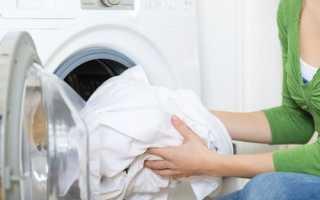 Как стирать постельное белье: подготовка к стирке, глажка и уход