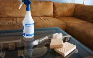 Как избавиться от запаха новой мебели: лучшие способы и подручные средства