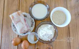 Минтай в кляре на сковороде, рецепт с фото пошагово в домашних условиях