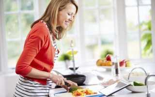 Какие 8 продуктов нужно есть каждый день после 40 лет полезно знать