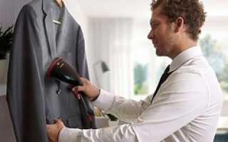 Отпариватели для домашнего использования: как выбрать хороший ручной прибор, различные комплектации