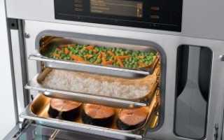 Как правильно пользоваться газовой и электрической духовкой: режимы нагрева, правила эксплуатации