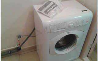 Слив для стиральной машины в канализацию: способы, материалы, инструменты