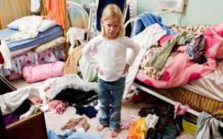 Как убраться в комнате за 5-15 минут: простые, эффективные советы быстрой уборки