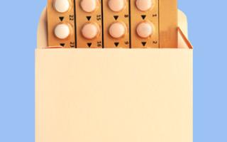 Повышают ли гормональные контрацептивы риск рака: важно знать