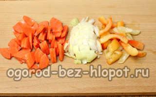 Жиросжигающий супчик 8 кг за неделю: рецепт, отзывы