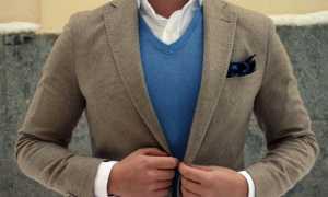 Как гладить пиджак: особенности и советы по глажке