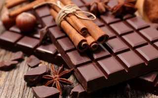 Где и как как хранить шоколад в домашних условиях