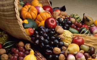 Какие продукты признаны самыми полезными для организма