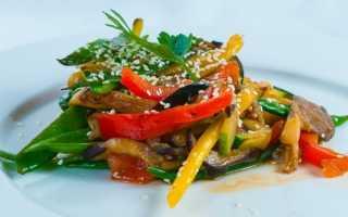 Соте из баклажанов, рецепт с фото пошагово на сковороде