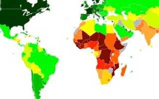 Во всем мире растет число случаев заболевания раком: новости