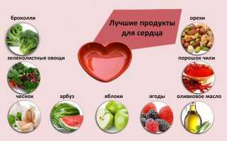 Врачи рассказали, что нужно есть, чтобы сохранить здоровое сердце: важно знать
