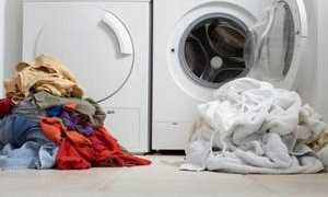 Как отбелить полинявшие вещи в домашних условиях?