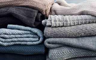 Как стирать вязанные вещи: из хлопка, из шерсти, в машинке автомат, отзывы