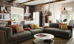 Интерьер современной гостиной — 100 фото идей