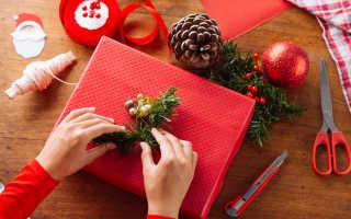Что подарить на Новый год 2020: идеи подарков своими руками