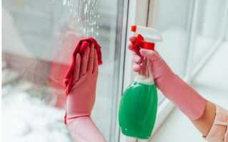 10 ошибок при уборке, которые делают ваши усилия напрасными: советы