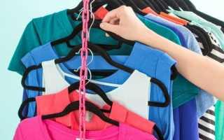 Лайфхаки, которые сделают шкаф удобней: советы
