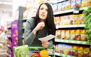 Откажитесь от этих 10 продуктов и вы помолодеете, а ваш организм станет здоровее: список