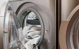 Как и чем почистить стиральную машину автомат от грязи внутри машины, эффективные способы