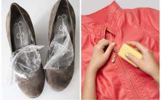 35 лайфхаков с одеждой и обувью, которые должна знать каждая девушка: фото