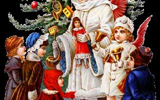 Какого числа Рождество 2020: с 6 на 7 или с 7 на 8