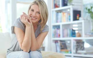 Что нужно сделать, если приближается менопауза: 10 советов для здоровья