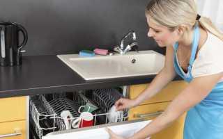 Можно ли мыть посуду с золотом в посудомоечной машине: полезно знать