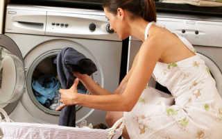 Как включить стиральную машину: инструкция для разных моделей – Секреты домоводства – полезные советы хозяйкам