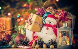 Что подарить на Новый год 2020: идеи подарков