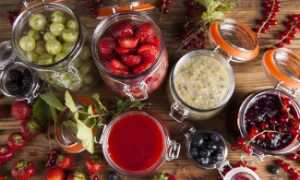 Остаются ли витамины в зимних заготовках: важно знать