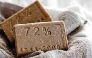 Из чего делают хозяйственное мыло на производстве: состав по ГОСТ