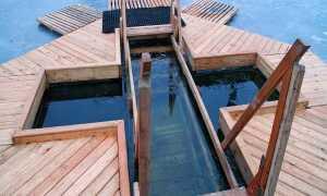 Места для купания в Крещение 2020 году в Москве, где можно искупаться в проруби