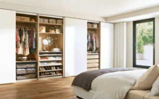 Модные и качественные шкафы-купе в прихожую: фото, идеи 2020