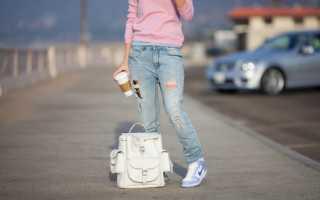 Как отбелить (осветлить) джинсы в домашних условиях
