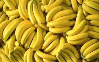 Интересные факты о бананах, которые вы, возможно, не знали