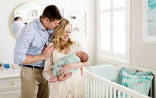Детская комната новорожденного: примеры дизайна, практичные советы по обустройству