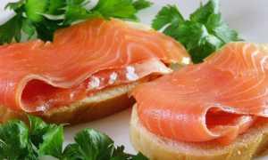 Как засолить хребты красной рыбы быстро и вкусно