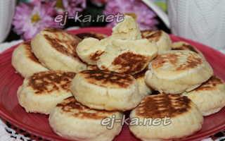 Быстрое печенье без духовки: хит для дачника, пошаговый рецепт