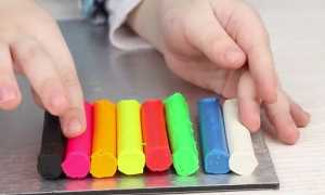Как удалить пластилин с ковра в домашних условиях