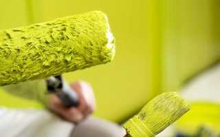 Водоэмульсионная краска по побелке: инструкция как наносить, можно ли красить водоэмульсионным покрытием, видео, фото