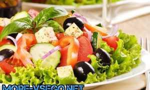 Салат на каждый день быстро и вкусно, рецепт с фото пошагово