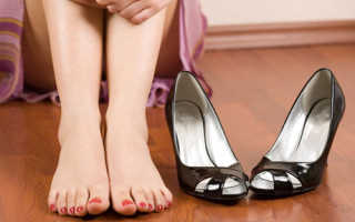 Что делать, если обувь натирает пятку: советы по разнашиванию обуви, удаление волдырей, мозолей, борьба с осложнениями