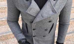 Как стирать драповое пальто в домашних условиях