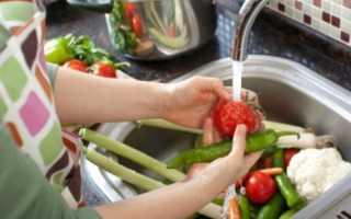 Какие продукты не надо мыть, а какие надо обязательно: важно знать