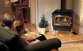 Как экономно обогревать дачный дом зимой: лучшие способы