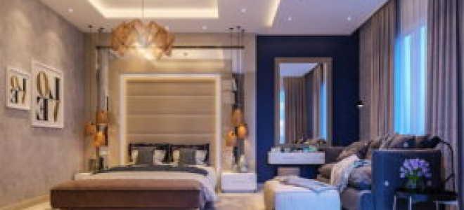 Модные идеи для интерьера спальни в 2020 году: фото