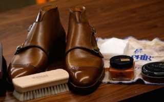 Чем и как размягчить кожаную обувь в домашних условиях