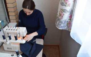 Оверлоки для домашнего шитья: для чего нужен, как выбрать, рейтинг лучших моделей